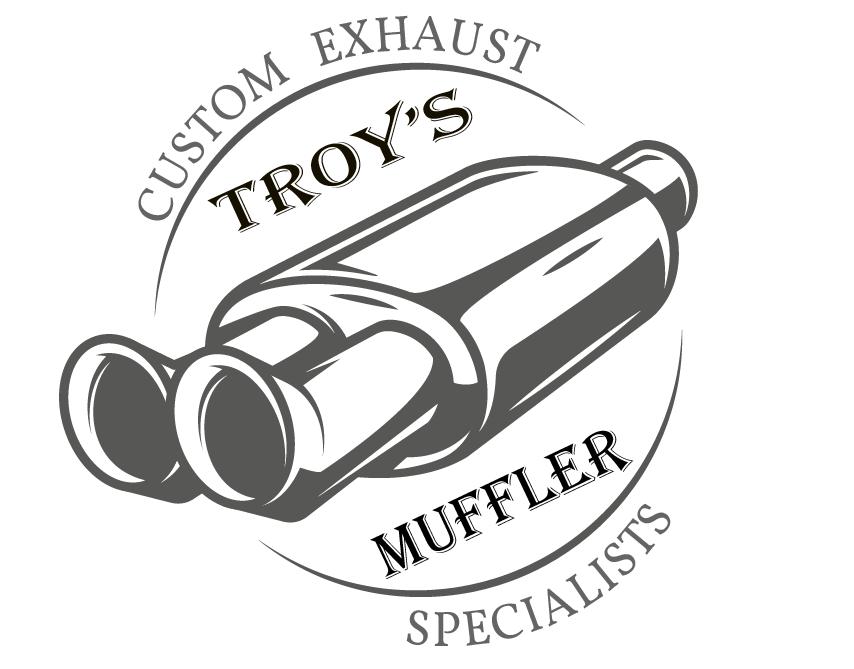 Troy's Muffler